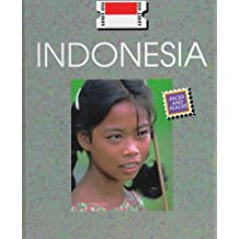 Indonesia (Faces and Places)