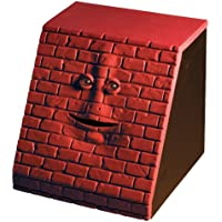 Takada collection Face Bank uneven brick WORKS (japan import)