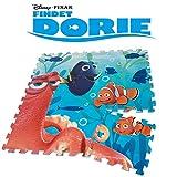 Findet Dorie PuzzleMatte,Schaumstoff Puzzle Matte, Spielteppich, Spielmatte Puzzle