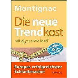 Die neue Trendkost: Mit glycaemic load/glykämischer Last