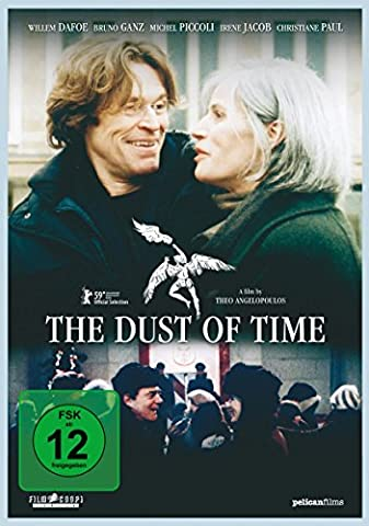 The Dust of Time (Dvd) [Import anglais]