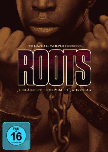 Roots 1977 Fernsehseriende
