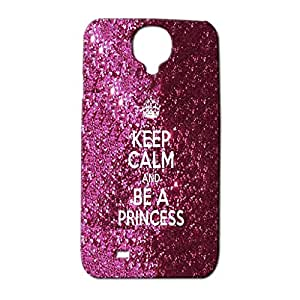 Mobile Cover Shop Glossy Finish Mobile Back Cover Case for samsung s4