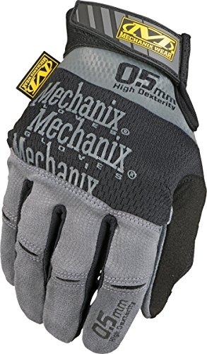 Mechanix Handschuhe Specialty 0.5 High-Dexterity Grau, Grau, XL