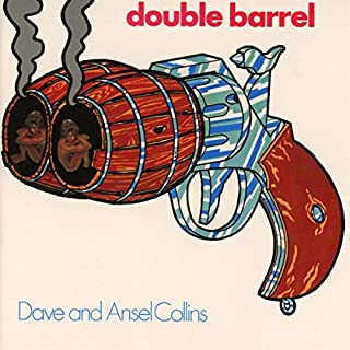 DOUBLE BARREL: EXPANDED EDITION