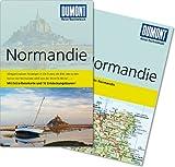 DuMont Reise-Taschenbuch Reiseführer Normandie - Klaus Simon