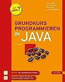 Grundkurs Programmieren in Java