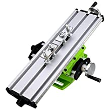 Beauty Star Multifunction worktable milling Working Table milling Machine Compound Drilling Slide Table for Drilling and milling