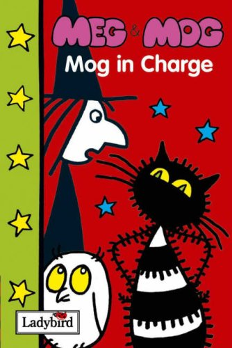 Mog in charge.