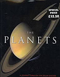 [(The Planets : A Journey Through the Solar System)] [By (author) Giles Sparrow] published on (October, 2006)