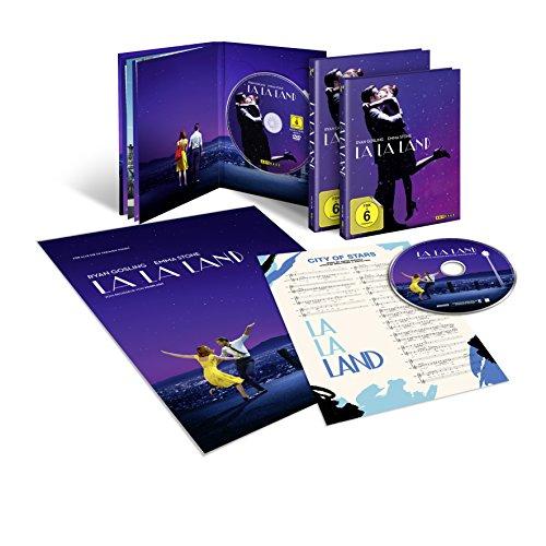 La La Land (+ CD-Soundtrack) [Blu-ray]