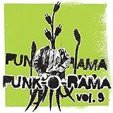 Punk-O-Rama Vol.9 [Import USA]