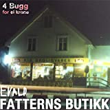 Fatterns Butikk (Fire Bugg for ei krone)