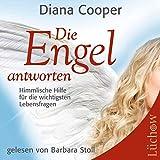 Die Engel antworten: Himmlische Hilfe für die wichtigsten Lebensfragen
