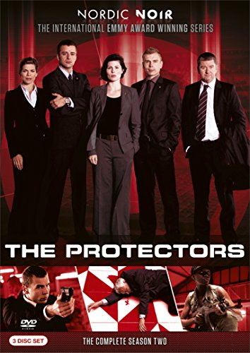 Bild von The Protectors: Season 2 [DVD] [UK Import]