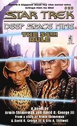 The 34th Rule (Star Trek Deep Space Nine, Band 23)