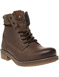 951e765465e Amazon.co.uk: Wrangler - Boots / Men's Shoes: Shoes & Bags