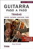 Best Guitarra para Dummies - Tríadas - Guitarra Paso a Paso - con Review