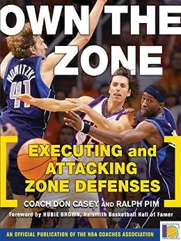 Own the Zone par [Casey, Don, Ralph L. Pim]