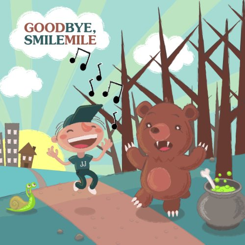 The Benja Men: Goodbye, Smile Mile (Audio CD)