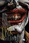In the all-new, hardcover original graphic novel JOKER, writer Brian Azzarello (100 BULLETS) and artist Lee Bermejo (HELLBLAZER covers) - the creative team behind the acclaimed miniseries LEX LUTHOR: MAN OF STEEL - show an even darker and more distur...