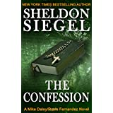 The Confession (Mike Daley/Rosie Fernandez Legal Thriller Book 5) (English Edition)