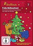 Die Maus 7 - Frohe Weihnachten!