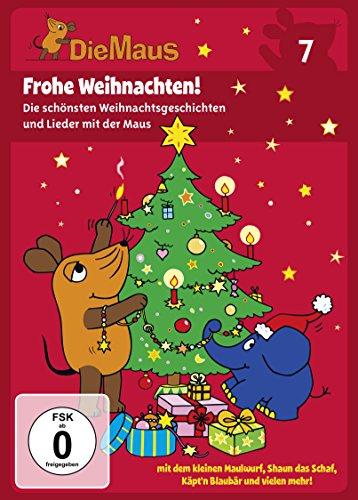Vol. 7: Frohe Weihnachten!
