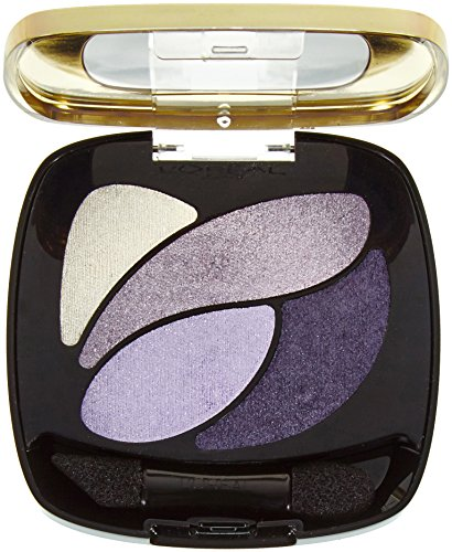 L'Oreal Paris Color Riche Quads Eyeshadow 2.5 g E7 Lilas Cheri