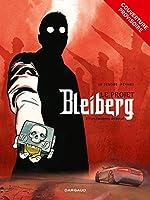 Le Projet Bleiberg - Tome 1 - Fantômes du passé (Les) de Le Tendre