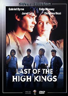 Last of the High Kings