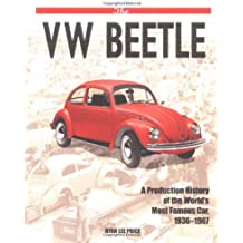 Volkswagen Beetle HP1421: The First 30 Years