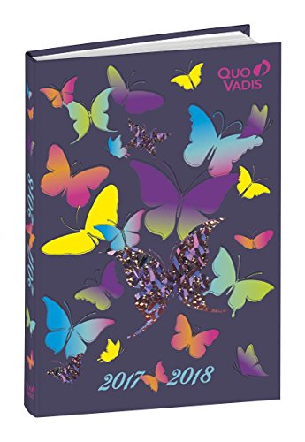 Quo Vadis Butterfly Euro Text 1281080Q A...