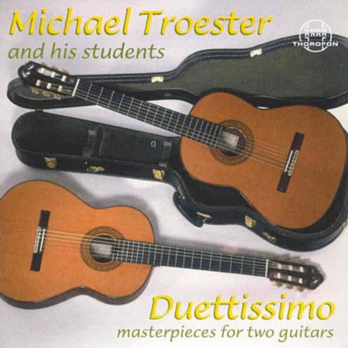 Duettissimo (Michael Tröster And His Students) -