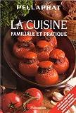 Image de La cuisine familiale et pratique