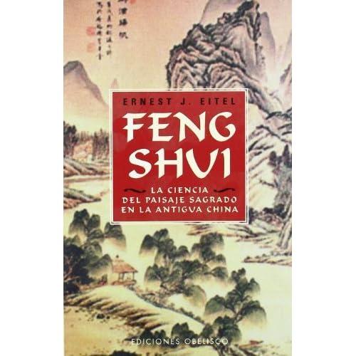 Feng Shui (Spanish Edition) by Ernest Eitel (1997-04-01)