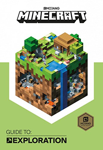 Minecraft Guide to Exploration: An official Minecraft book from Mojang por Mojang AB