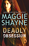 Deadly Obsession (A Brown and de Luca Novel, Book 5)