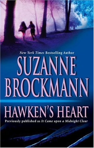 Hawken's Heart (Tall, Dark and Dangerous, Band 6)