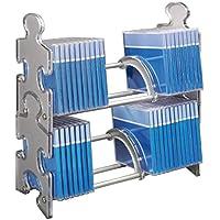 HAMA Porta CD Puzzle x 60 CD - Arredamento - Confronta prezzi