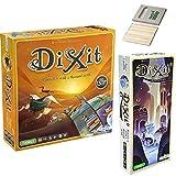 Price Toys Dixit Juego de Mesa y Expansion Pack 7: Revelaciones (Dixit y Expansión 7)