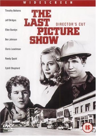 Last Picture Show [DVD]