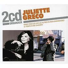 Coffret 2 CD : Aimez-vous les uns les autres ou bien disparaissez - Le Temps d'une chanson