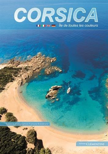 Corsica : Guide touristique