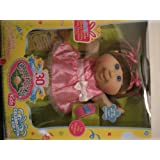 Cabbage Patch Celebration Kids - With Brown/Red Hair - Wearing Pink Party Dress - Celebrating 30 Years