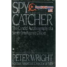 Spycatchers Encyclopedia of Espionage