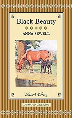 Black Beauty (Collector's Library) by Anna Sewell
