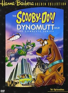 Scooby Doo & Dynomutt Hour: The Complete Series [DVD] [2005] [Region 1] [US Import] [NTSC]