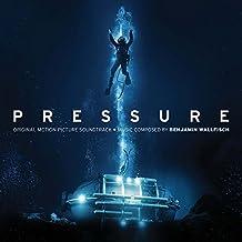 Pressure OST by Benjamin Wallfisch