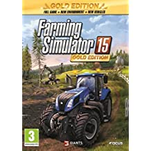 Farming Simulator Gold